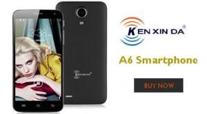 Kenxinda A6 smartphone