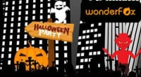 Wonderfox Halloween Giveaway