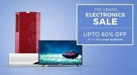 Shopclues Grand Electronics Sale