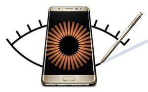 Samsung Galaxy Note 7 India