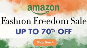 Amazon Freedom Sale