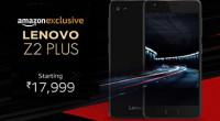 Lenovo Z2 Plus Online
