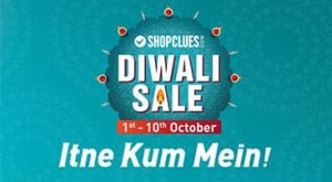 Shopclues Diwali Sale 2016