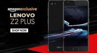 Lenovo Z2 Plus Price in India