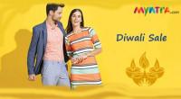 Myntra Diwali Offers 2016