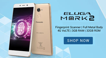 Panasonic Eluga Mark 2 Lowest Price Online