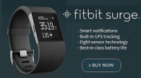 Fitbit Surge Buy Online