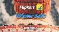 Flipkart Winter Sale