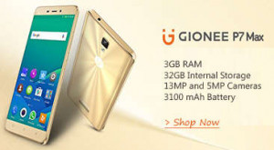 Gionee P7 Max Buy Online