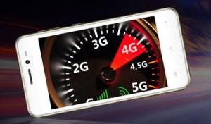 Intex Aqua E4 Mobile