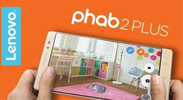 Lenovo Phab 2 Plus Buy Online