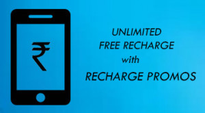 Recharge-promos Free Recharge