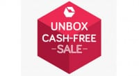 Snapdeal Unbox CASH FREE Sale