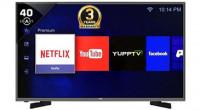 Vu Smart LED TV Buy Online