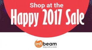 Infibeam 2017 Sale Offers