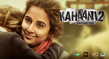 Kahaani 2 Tickets Booking Offers