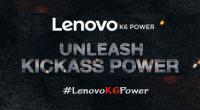 Lenovo K6 Power Price in India