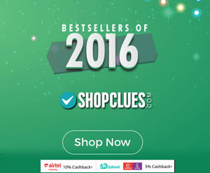 Shopclues New Year Offers