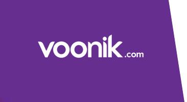 Voonik Coupons Discount
