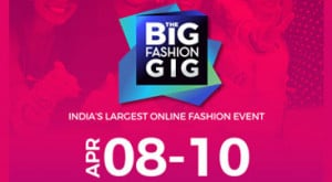 Myntra The Big Fashion Gig