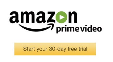 Amazon Prime Video Free Trial India 2017
