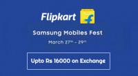 Samsung Mobiles Fest Ofers