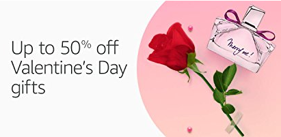 Valentines Day Offers 2019 Deals Upto 80 Off On Gifts Cards