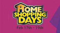 Flipkart Home Shopping Days Offers