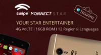 Swipe Konnect Star on Shopclues