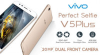 Vivo V5 Plus Price in India