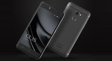 Coolpad Note 5 Lite in Amazon