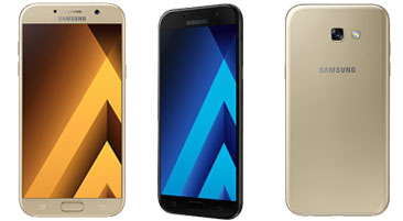 Samsung Galaxy A7 2017 Price India