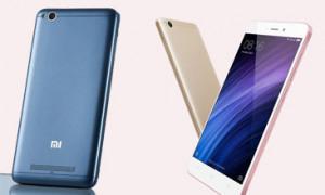 Xiaomi Redmi 4A Flash Sale India