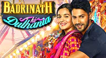 Badrinath Ki Dulhania Movie Tickets Offers