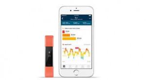 Fitbit Alta HR in Amazon