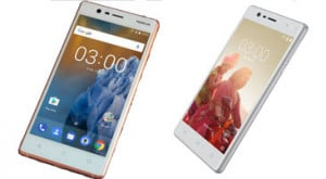 Nokia 3 Flash Sale