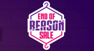 Myntra End of Reason Sale 2017 Offers