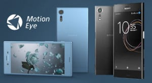 Sony Xperia XZs Lowest Price in India