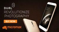 Micromax Dual 5 Online Flipkart Price