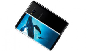 Samsung Galaxy S8 Plus in Flipkart