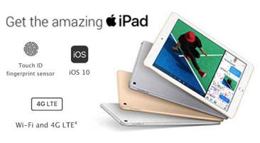 Apple iPad 2017 Price in India
