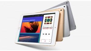 Apple iPads 2017 Online Lowest Price