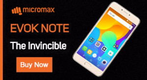 Micromax Evok Note Online Lowest Price