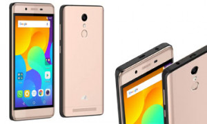 Micromax Evok Power in Flipkart