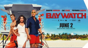 Baywatch Movie Offers on Ticket Booking