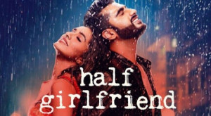 Half Girlfriend Movie Offers for Online Booking