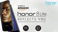 Huawei Honor 8 Lite in Amazon