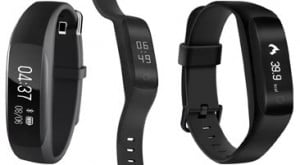 Lenovo Smart Band in Flipkart