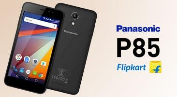 Panasonic P85 Buy Online in Flipkart