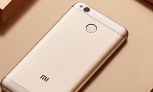 Xiaomi Redmi 4 on Amazon